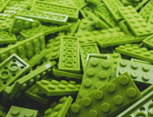 Verde: il colore della creatività e dell'immaginazione